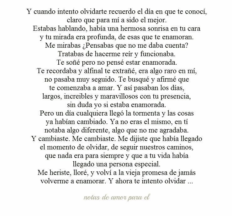 Frases De Amor Para Mi Novio Tumblr Softland