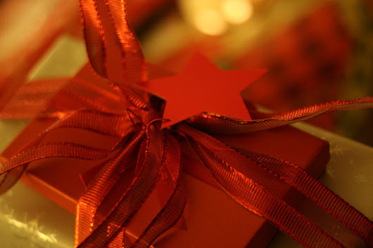 2014 Holiday Gift Guide for HSPs