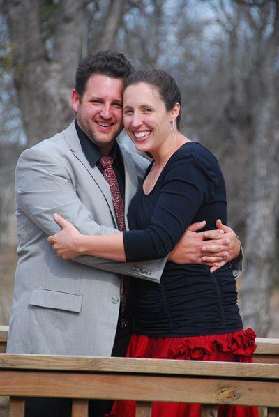 Matt/Tracy