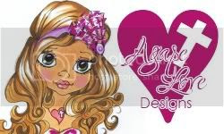 Agape Love Designs