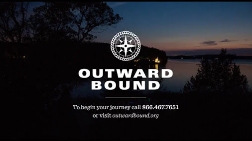 Welcome to Outward Bound