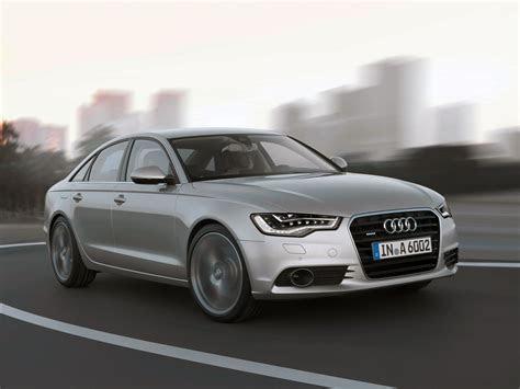 A6 Sedan / C7 / A6 / Audi / Database / Carlook
