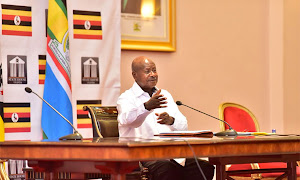 Hits and misses of Museveni address