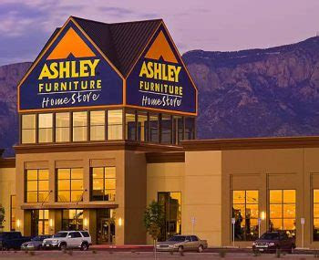 ashley furniture faces