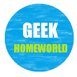 Geek Homeworld