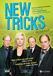 Amazon TV Deal of the Week: New Tricks