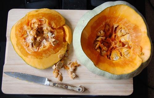 past it pumpkin