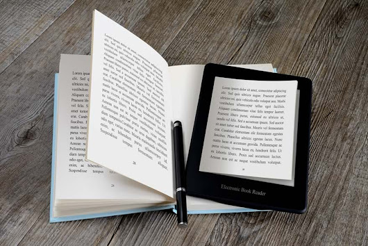 There is a psychological divide over ebook ownership