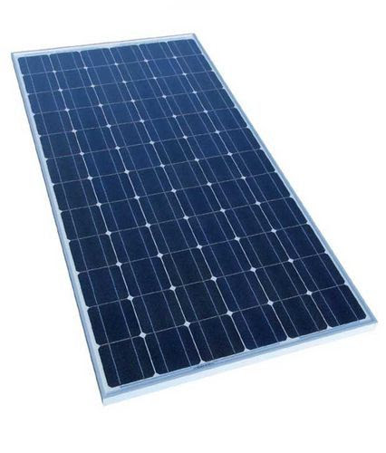 Solar Panels – Must for Safer and Greener Earth - A Content Box