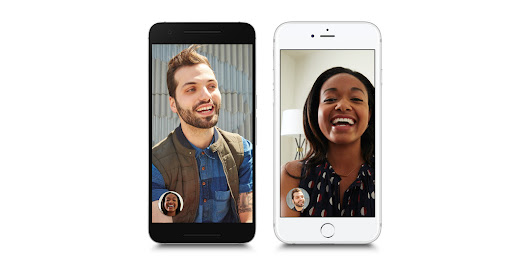 Google Duo should be part of Hangouts, not a standalone app