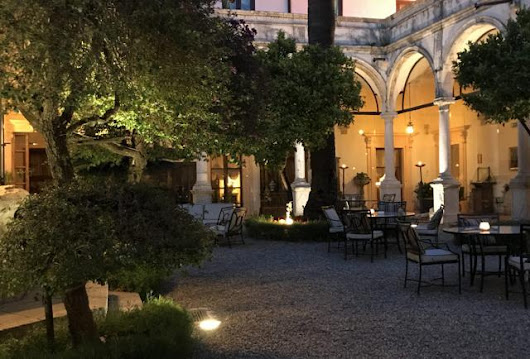 How Donald Trump And The G7 Can Put Taormina Back On The Map