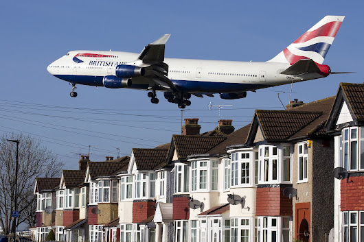 UK passengers pay highest taxes to fly in EU says accountancy firm UHY Hacker Young