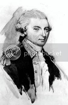 Pennsylvania delegate to the Continental Congress, Joseph Galloway