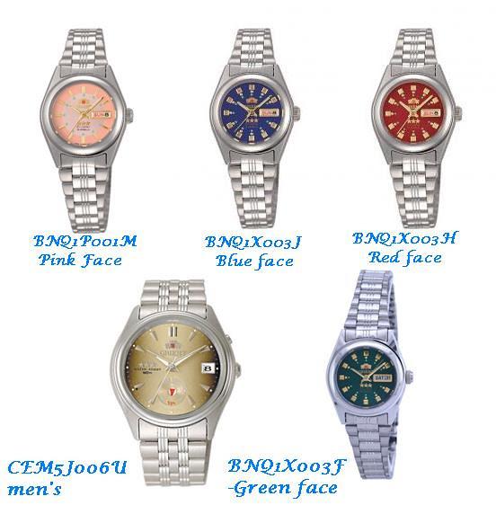 Orient Watch USA