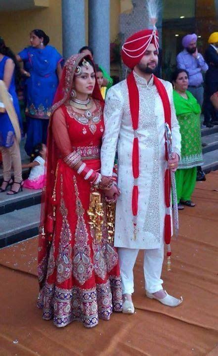 Punjabi Bridal Chura And Kalire. Website For Purchase