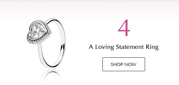 Shop Loving Statement Rings