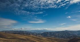 Gambar Pemandangan Gunung Keren