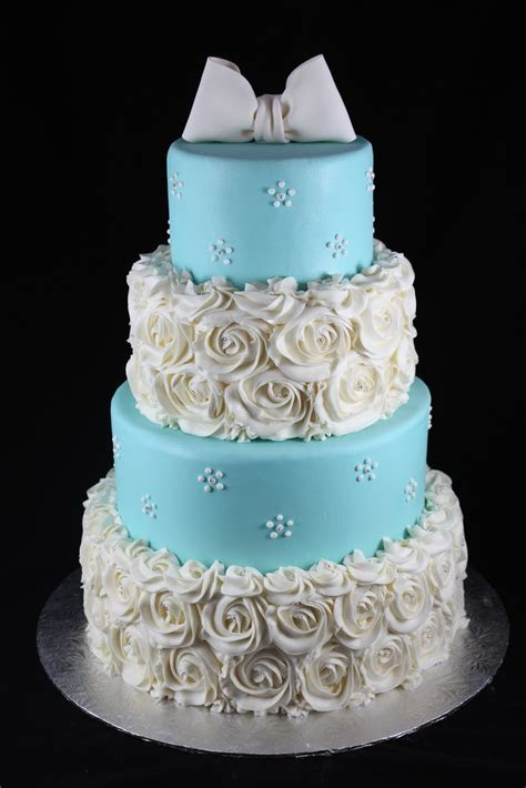 Sweet On You Designer Cups & Cakes: Dummy Wedding Cakes