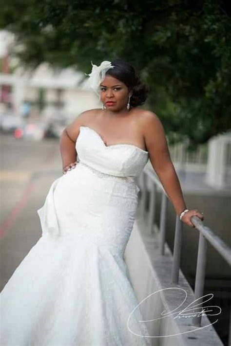 255 best PLUS SIZE WEDDING GOWNS images on Pinterest