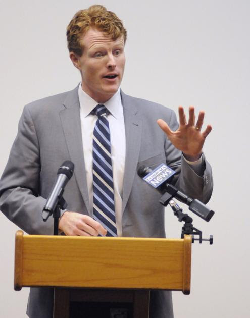 Kennedy says proposed bill would protect from false claims of religious freedom