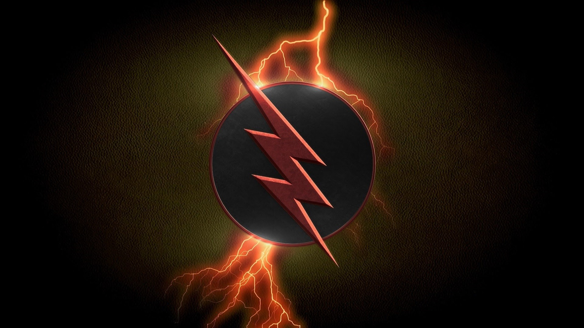 Reverse Flash Logo Wallpaper 79 Images