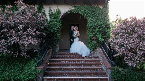 Best Wedding Venues in Napa Valley   Food & Wine
