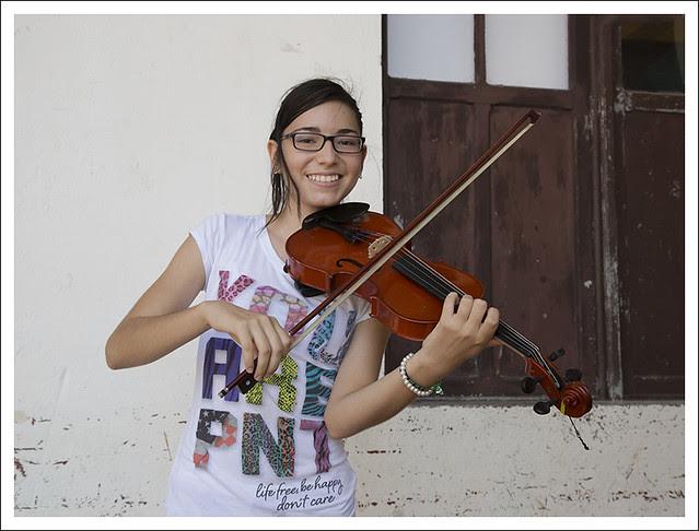 Liberia Music Students 16