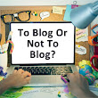 Things to think about before adding a blog to your website - Internet Solutions For Less