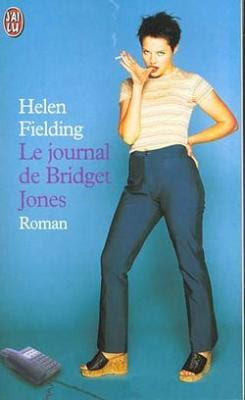 Couverture Le Journal de Bridget Jones