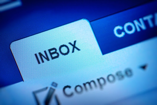 Get Out of Your Inbox to Get More Done