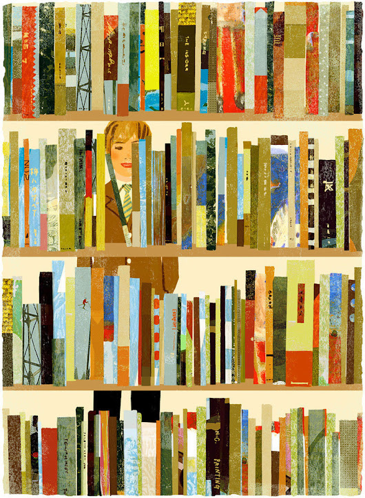 Jen Bekman Projects: 20x200 | JBG | HHS!In The Library by Tatsuro Kiuchi Paired: Tatsuro... | Jen Bekman Projects: 20x200 | JBG | HHS!