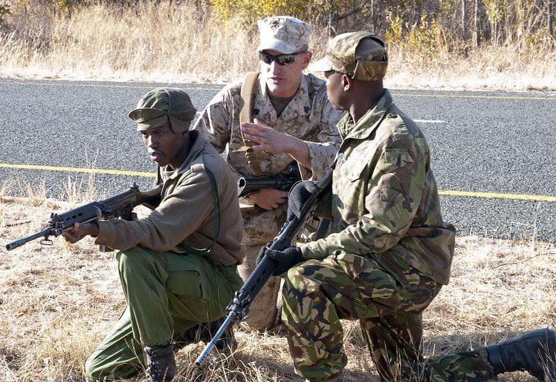 Tiroteo entre militares y contrabandista alarma a Loma de Cabrera