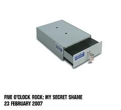 Five O'Clock Rock: My Secret Shame