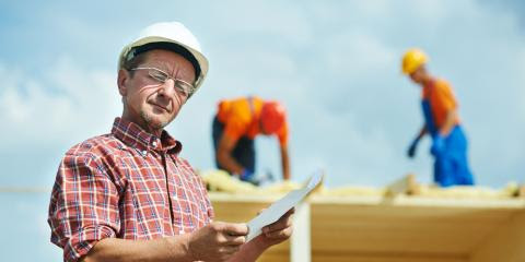 Finding the right roofing contractor | Washington DC Roofer | Boyd Construction Co Inc