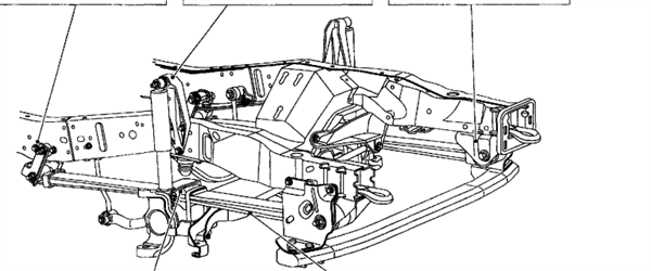 33 Ford F250 Front Axle Diagram