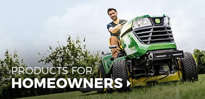 Alliance Tractor | John Deere Equipment