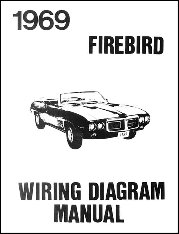Pontiac Firebird Parts | Literature, Multimedia ...