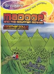 Madoop by Jonathan Gould