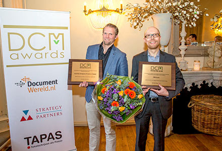 Yes, We Won! DCM Award 2017 - Mensura