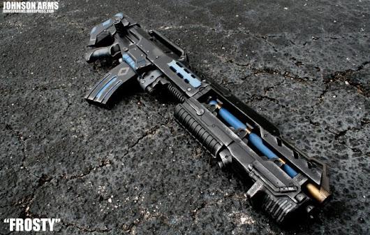 Image: 90+ Best Nerf Gun Mods