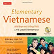CLICK HERE for the complete Book Range or click on the selected products shown - Elementary Vietnamese: Let'S Speak Vietnamese