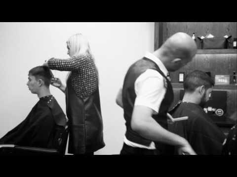 Best Barber Shop Victoria, London | Best Beard Barbers in London | Pall Mall Barbers
