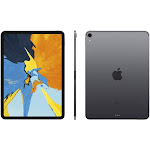 Apple 11-inch iPad Pro - Wi-Fi Only - 64 GB - Space Gray Tablet