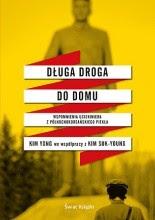 Okładka książki Długa droga do domu. Wspomnienia uciekiniera z północnokoreańskiego piekła
