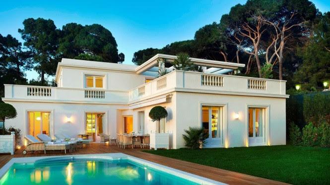 Luxury Cannes Hotel