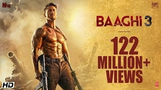 Baaghi 3 Hindi Movie (2020) | Cast | Trailer | Songs | Release Date