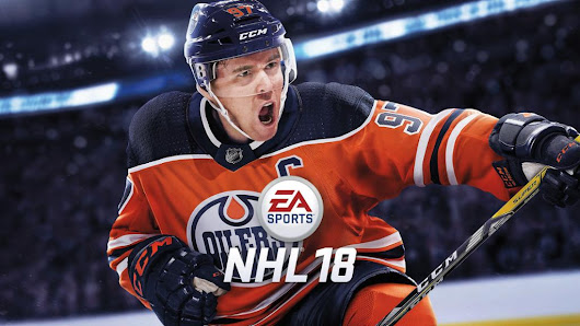 NHL 18 Review: Seek & Destroy - Victory Point