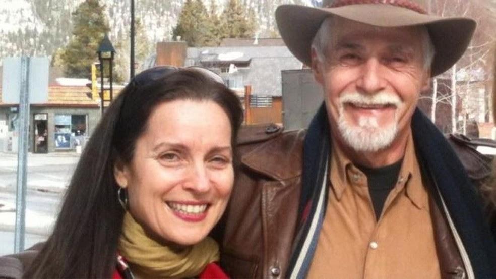 Assassino e filha de vítima se tornam amigos décadas após crime  (Foto: Arquivo pessoal)