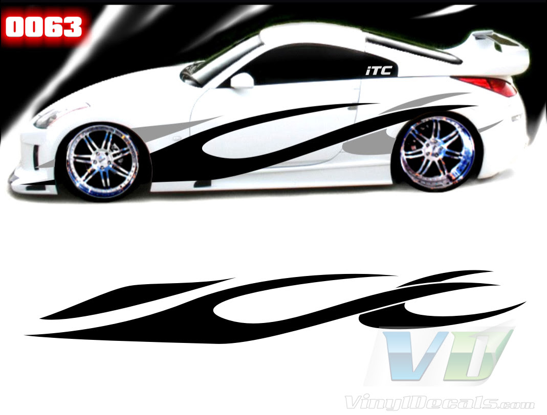 Wall Decor Vinyl Stickers Design Ideas For House - Vinyl designs for cars