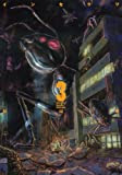 インセクツ 3 (バーズコミックス)
